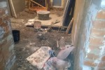 Демонтаж квартиры - перед капитальным ремонтом