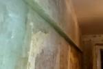 Очистка стен в квартире перед ремонтом
