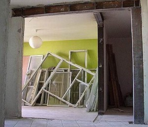 Демонтаж офиса (Москва и московская область)