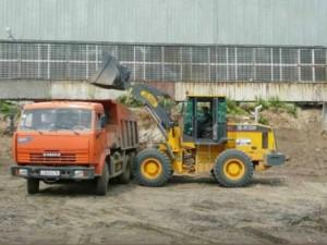 расчистка территории под строительство (Москва и московская область)