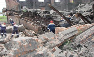разбор завалов (Москва и московская область)