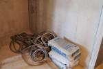 Черновые работы в квартире  после демонтажа