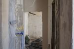 Комплексный демонтаж квартиры 100 квм, Куркино
