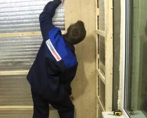 Демонтаж панелей МДФ (Москва и московская область)