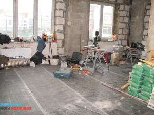 Ремонт квартир капитальный в Москве и московской области