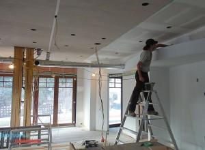 Комплексный ремонт, отделка помещений в Москве и московской области
