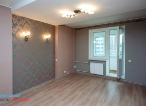 Внутренняя отделка квартир в Москве и Московской области