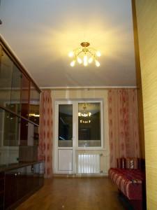 Косметический ремонт квартиры - комната после ремонта
