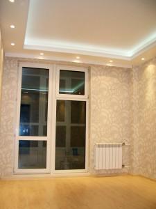 Чистота и порядок на всех стадиях ремонта квартиры (Москва, Митино)