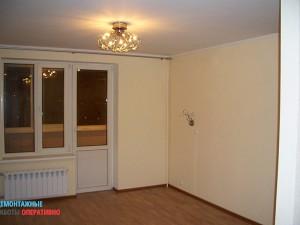 Отделка квартиры в Тушино (Москва)