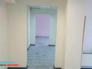 Офис до ремонта