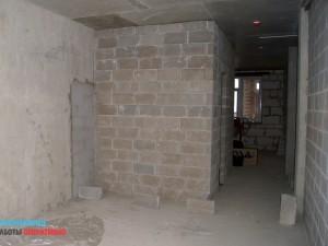 Квартира до демонтажа и перепланировки