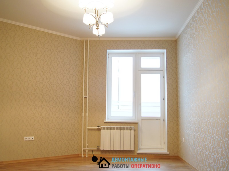 Экономный ремонт квартиры своими руками 47