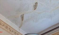 Не знаете, что делать со старым потолком